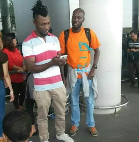 Nigerian man dies in Malaysia after his friend who came to visit him at hospital was detained by immigration