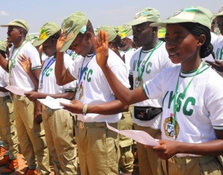 Five corpers kidnapped on way to campin Akwa Ibom and Rivers States