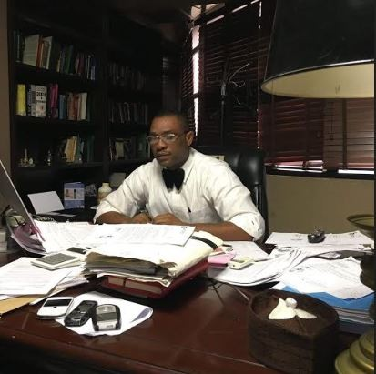 COSON lawyer demands One Billion naira in damages from NCC Director General, Afam Ezekude for defamation of character
