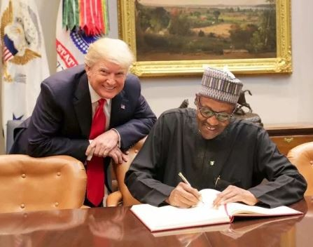 Nigeria is too big and diverse for us to blindly sign agreements without understanding - President Buhari