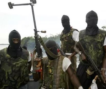 Four reverend sisters, two others abducted by gunmen in Delta State