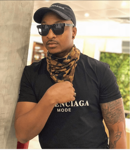 'Husband Material' - IK Ogbonna hints at being available again