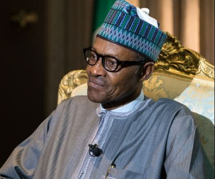 President Buhari taken to court over the non submission of his certificate to INEC (Screenshot)
