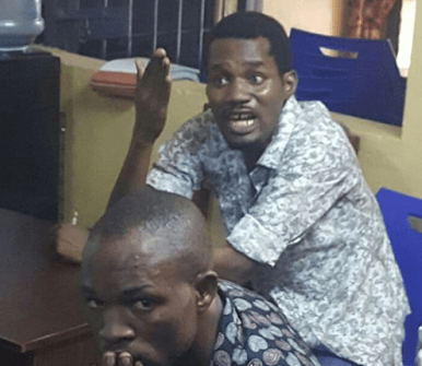 Seun Egbegbe to appear in court today after spending 20 months in prison