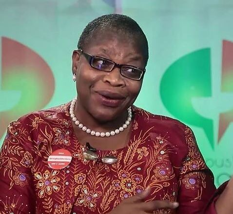 2019: 'Ill lift 80 million Nigerians out of poverty'  Oby Ezekwesili .
