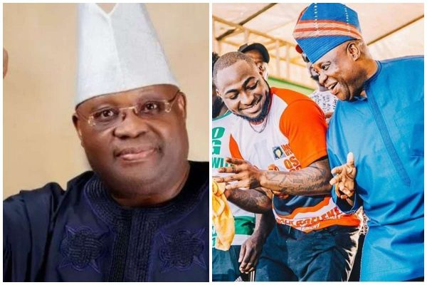 Adeleke is qualified to be Governor - Appeal court lailasnews