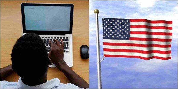 American lady reveals what she did to Nigerian man she met online lailasnews