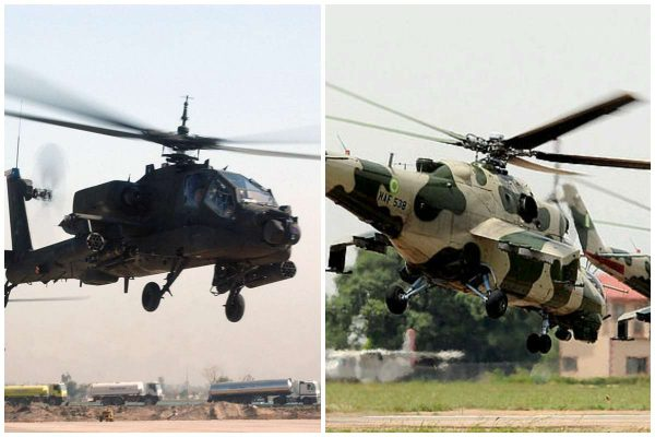 How helicopter blade killed Air Chief Marshal in Borno lailasnews