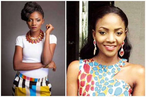 The world is laughing at us - Simi on Yahoo boys lailasnews