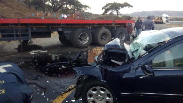 Tugela accident death