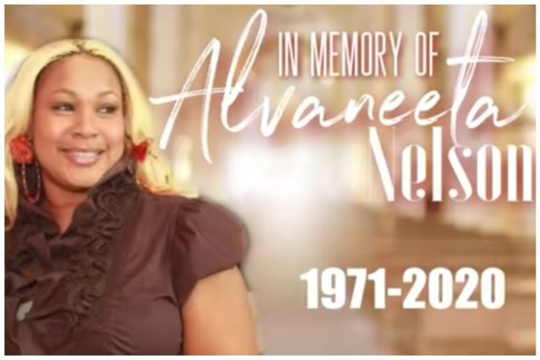 Alvaneeta Nelson Death | Dead - Cause Of Death | Obituary