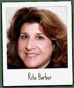 Rita Barber