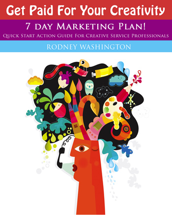 7 Day Marketing Plan For Small Business Owners And Creative Entrepreneurs!