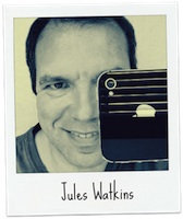 Monetize Your Gifts Masterclass Series – Interview with Jules Watkins