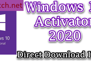 Windows-10-Activator