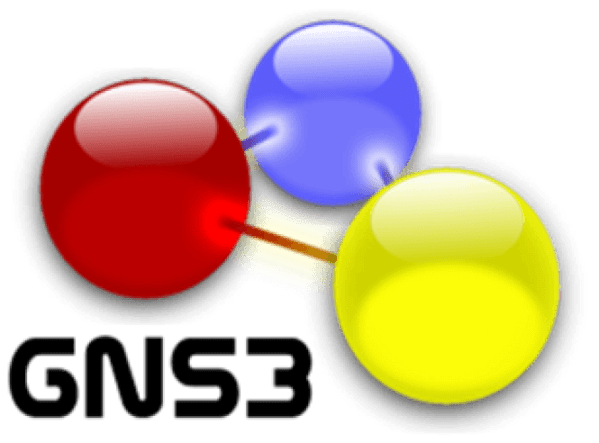 GNS3 - download in one click. Virus free.