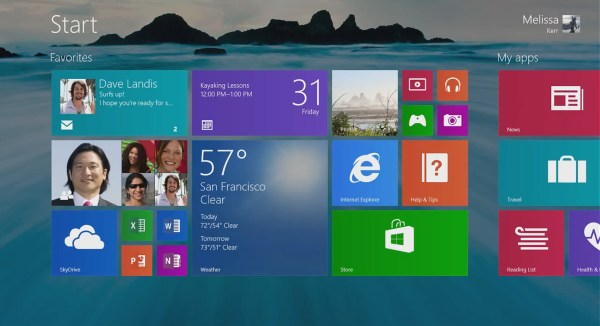 Windows 8.1 Pro x64 - download ISO in one click. Virus free.