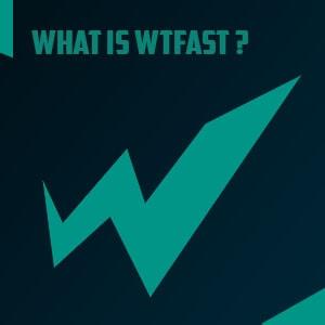 WTFAST 4.16.0.1903 Crack