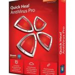 Quick Heal Antivirus Pro 2018 Free Download