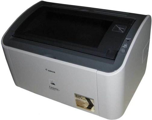 Canon LBP2900b Printer Driver