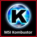 MSI Kombustor Download 32-64 Bit