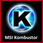 MSI Kombustor Download 32-64 Bit