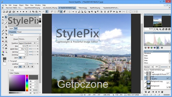 Hornil StylePix 2.0 Download