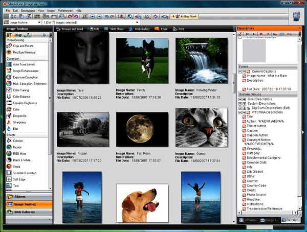 Studioline Photo Basic 4 download