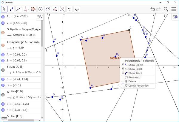 GeoGebra 6.0.529.0 DownloadGeoGebra 6.0.529.0 Download