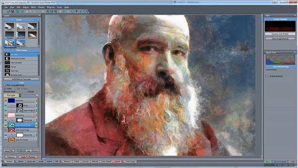 MediaChance Dynamic Auto Painter Pro 6.11 Download
