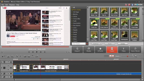 Movavi Video Editor Business 15.2 Download