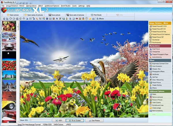 FotoWorks XL 2019 Download