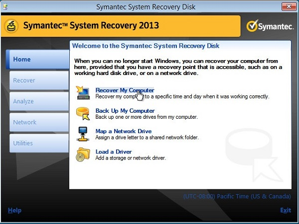 Veritas System Recovery Download