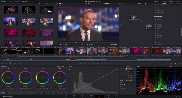 DaVinci Resolve 16 Beta 3 Download