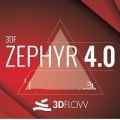 3DF Zephyr Lite 4.501 Download 64 Bit