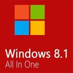 Windows 8.1 AIO OEM ESD ISO 2019 Download 32-64 Bit