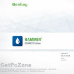 Bentley HAMMER CONNECT Edition v10.02 Download x64