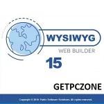 WYSIWYG Web Builder 15.2.1 Download x86-x64
