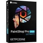 Corel PaintShop Pro Ultimate 2020 Download 32-64 Bit