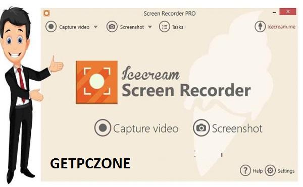 Screen Recorder Pro 6.01 Multilingual Free Downlaod