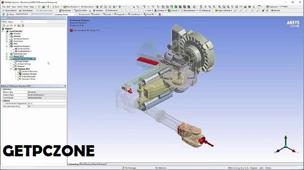 ANSYS Products 2020 Download
