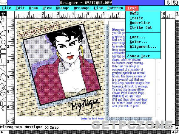 Micrografx Designer Download Free