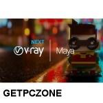 V-Ray Next 4.3 for Maya 2020 Download X64