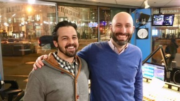 WGN Radio Download on Chicago Business (23Jan2018)