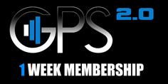 1 Week Membership