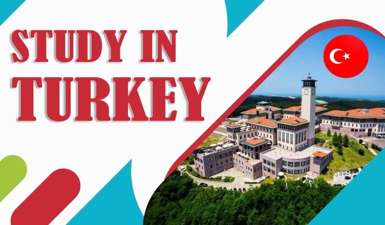 Bilkent University scholarship in Turkey