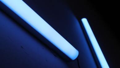 UV Light in HVAC Systems