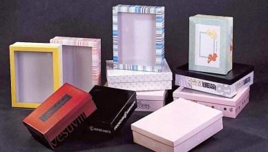 custom display boxes