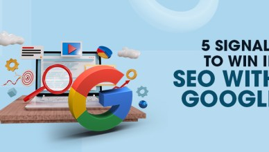 Signals to Win in SEO with Google