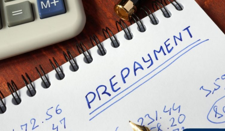 Consider Before Prepaying Home Loan